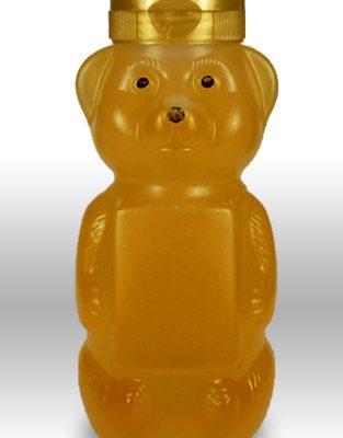Honey Bear Bottles