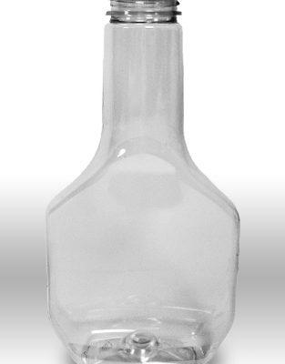 PET Specialty Bottles